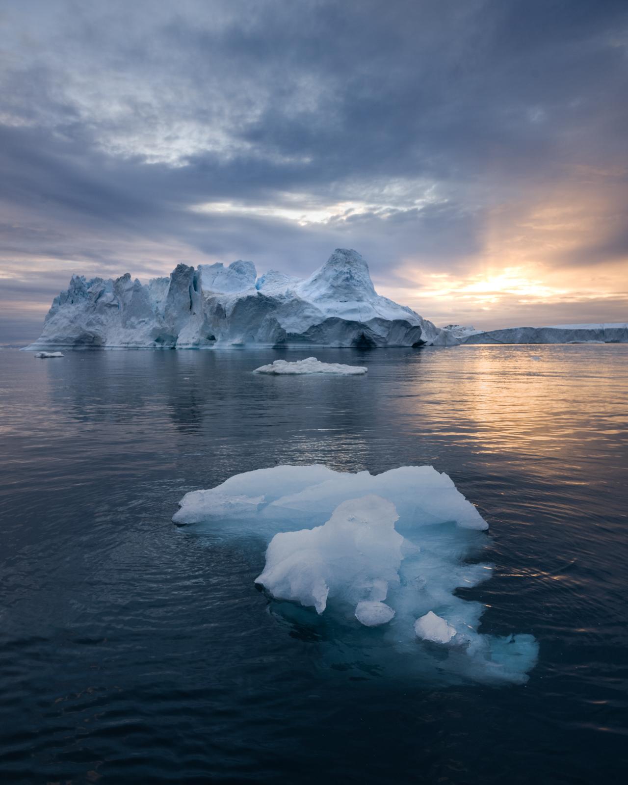 AjitMenon_Disappearing_Ice_ClimatePhotoChallenge