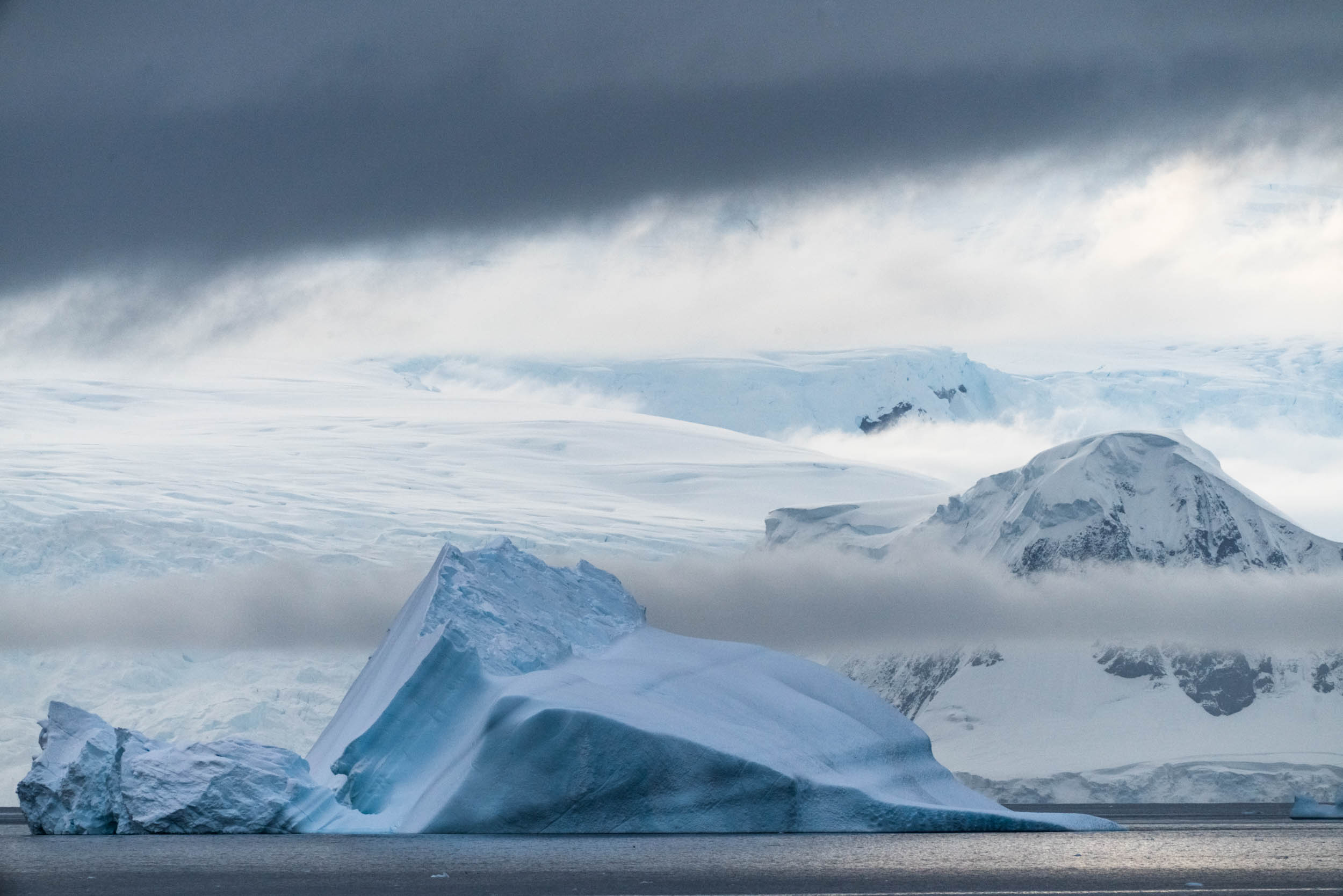 Antarctica Copyright Fraser Morton_DSC8456