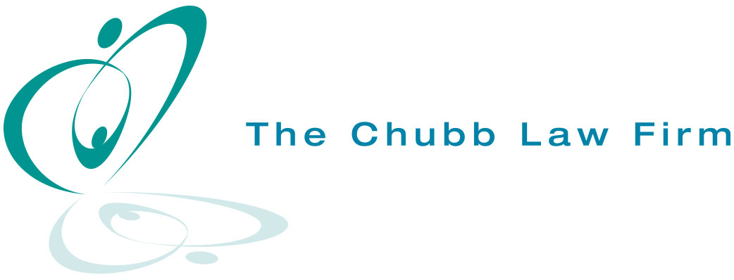 The Chubb Law Firm Logo