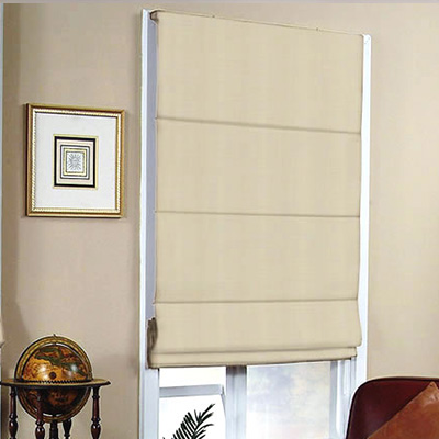 Traditional Roman Blinds