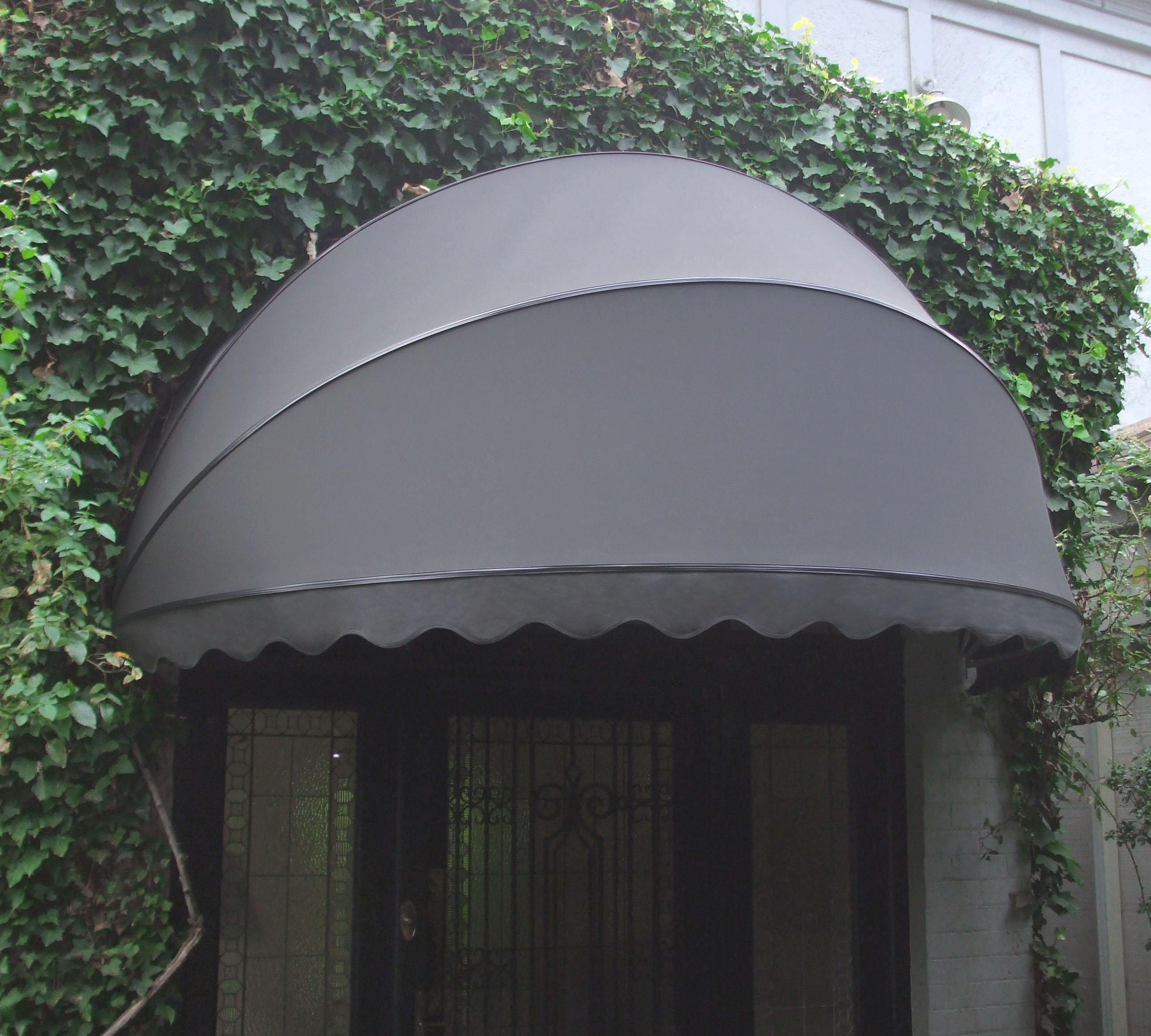 Dutch Hood Canopies