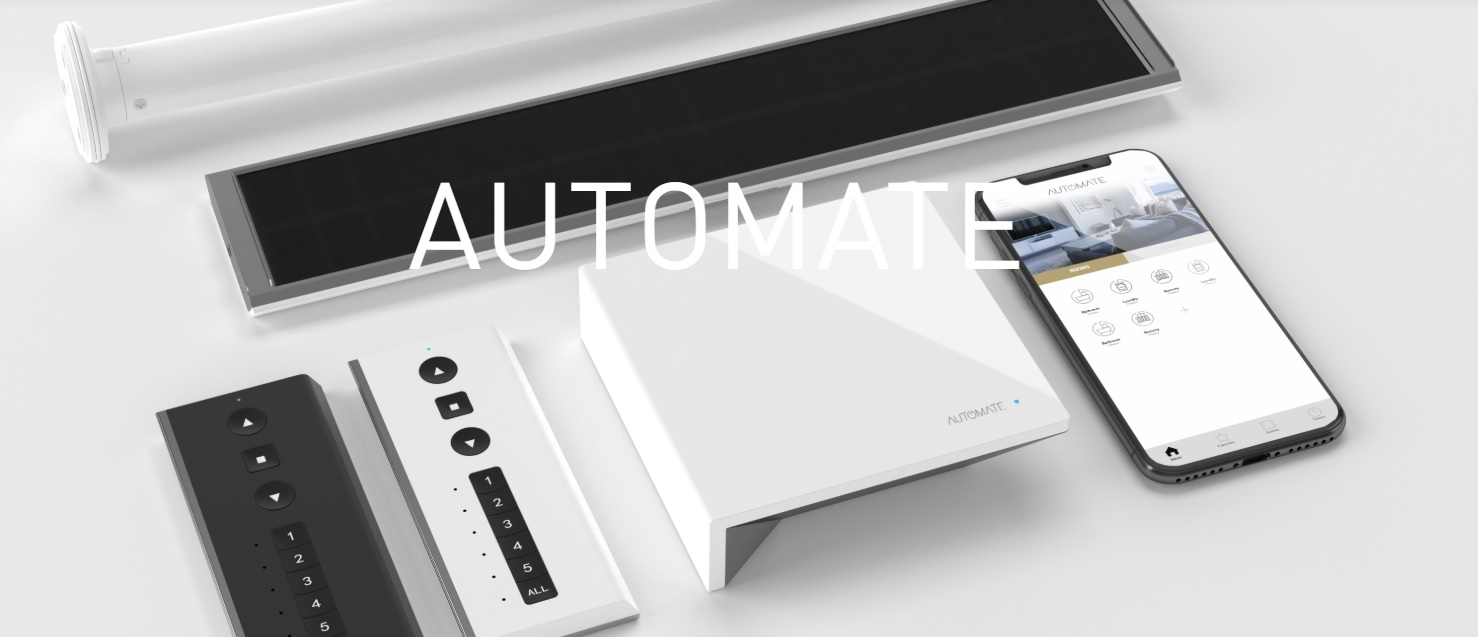 automation blinds