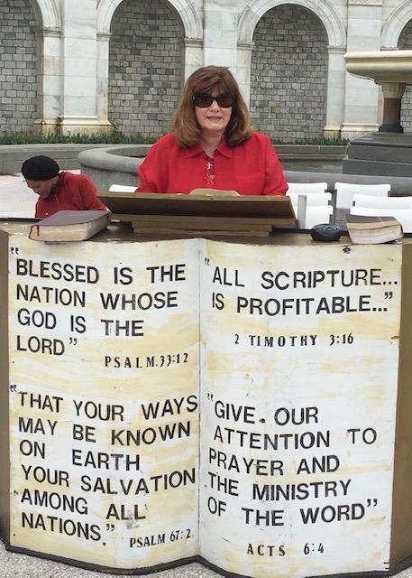 Bible Marathon DC