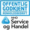 Offentlig godkjent renholdsbefrift - NHO Service og Handel