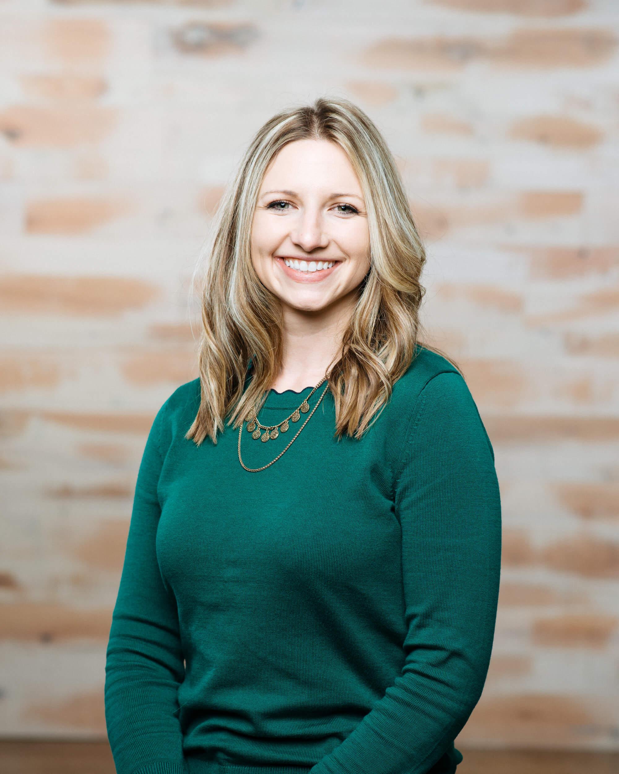 Samantha Olinger
