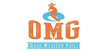 Oahu Mexican Grill Logo