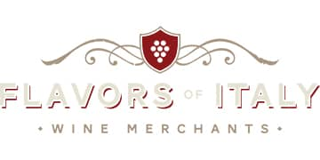 Flavors of Italy Logo
