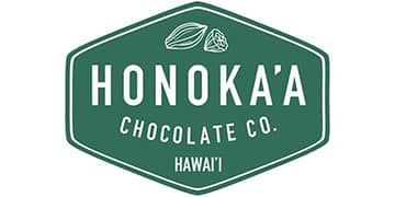 Honokaa Chocolate Co Logo