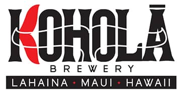 Kohola Brewery Logo