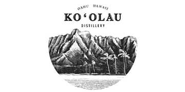Koolau Distillery Logo