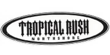 Tropical Rush Logo