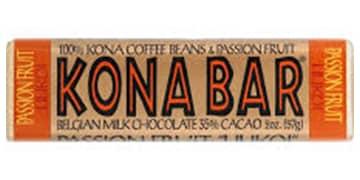 Kona Bar Logo