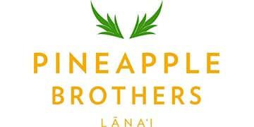 Pinapple Brothers Lanai Logo
