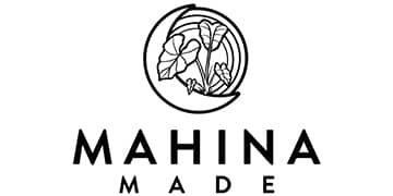 Mahina Made Logo