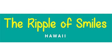 The Ripple of Smiles Logo