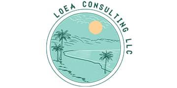 Loea Consulting Logo