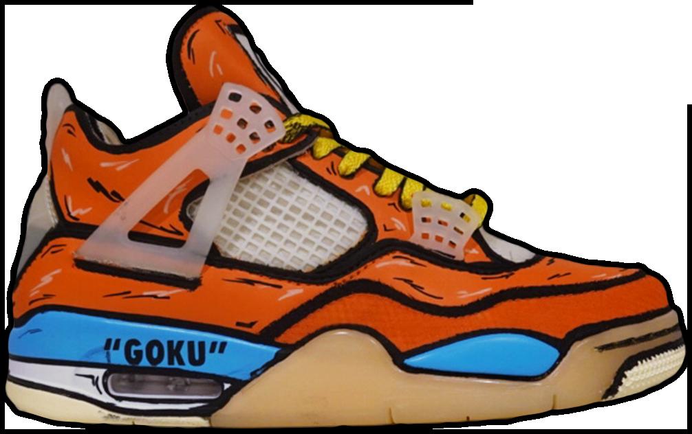 """""""Goku"""" OW4"""