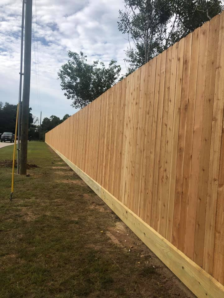 Siding Remodeling in The Woodlands & Conroe