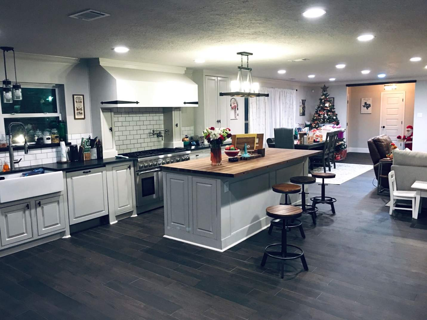 Kitchens Remodeling in The Woodlands & Conroe