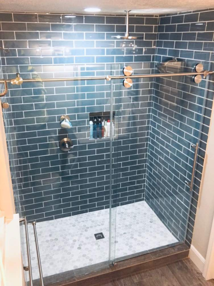 Bathroom Remodeling in The Woodlands & Conroe