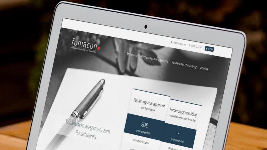 fomacon invest & service
