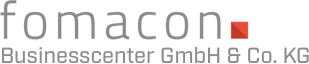 fomacon businesscenter logo