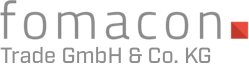 fomacon trade logo