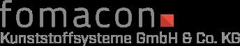 fomacon kunststoffsysteme logo