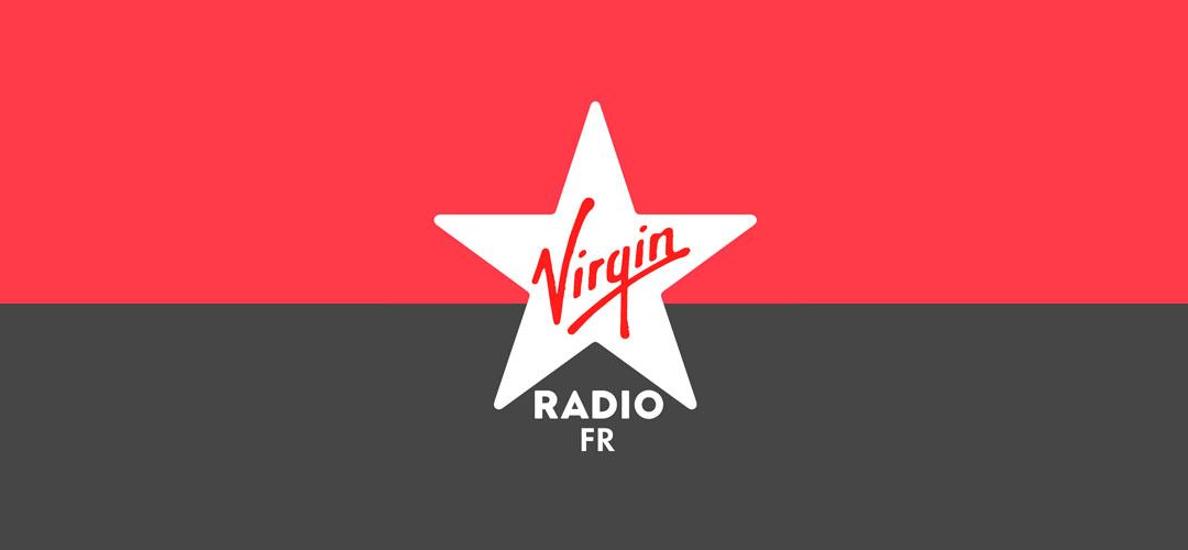 bannière virgin radio