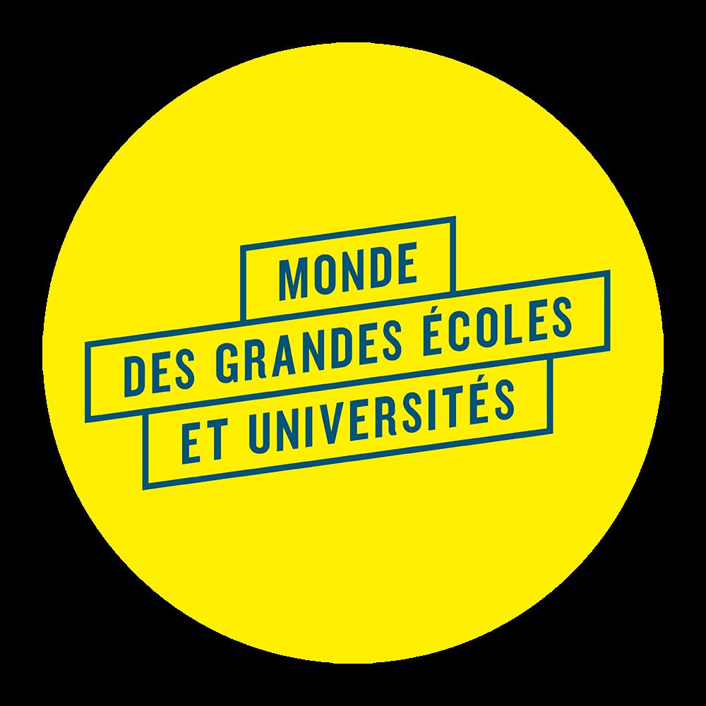 Logo Le Monde des grandes écoles