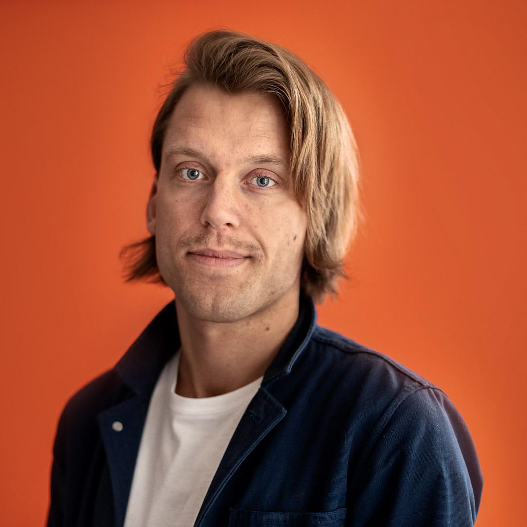 Christoffer Kolding