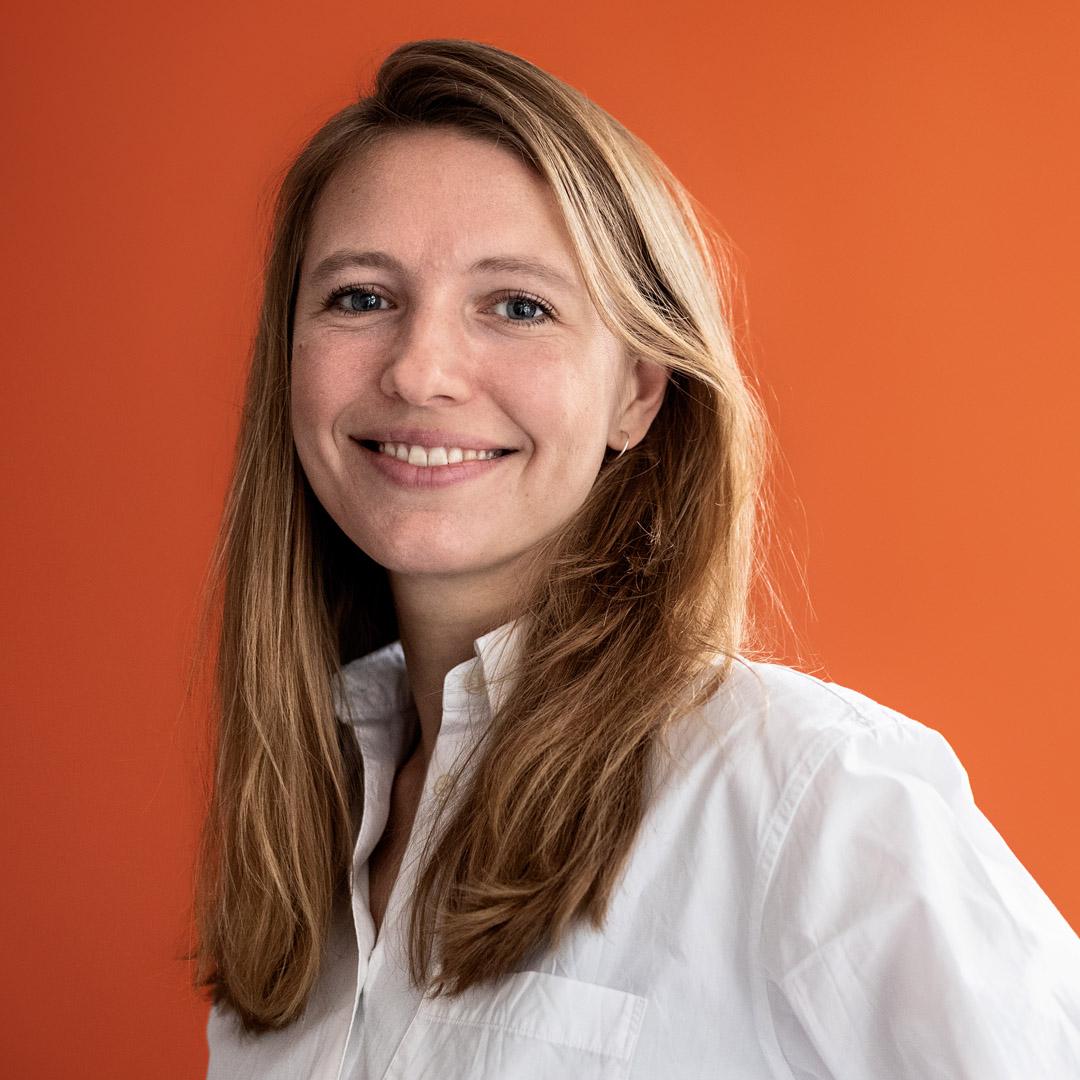 Julie Mølgaard Thaysen