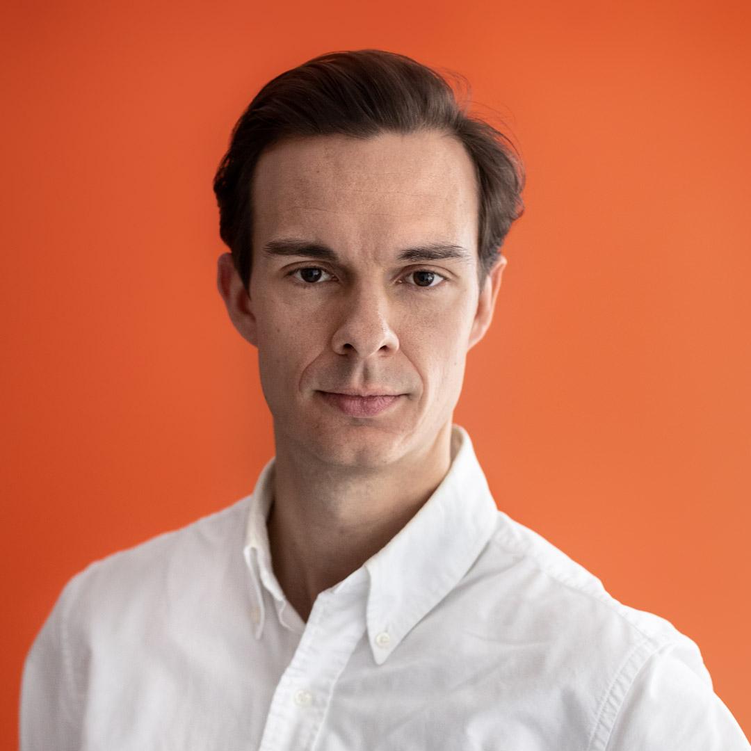 Tobias Enné