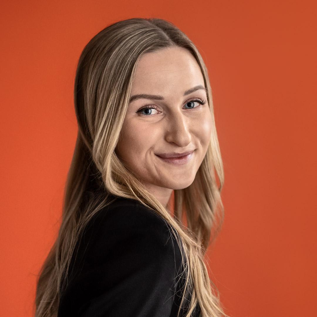 Katrine Munkeholm