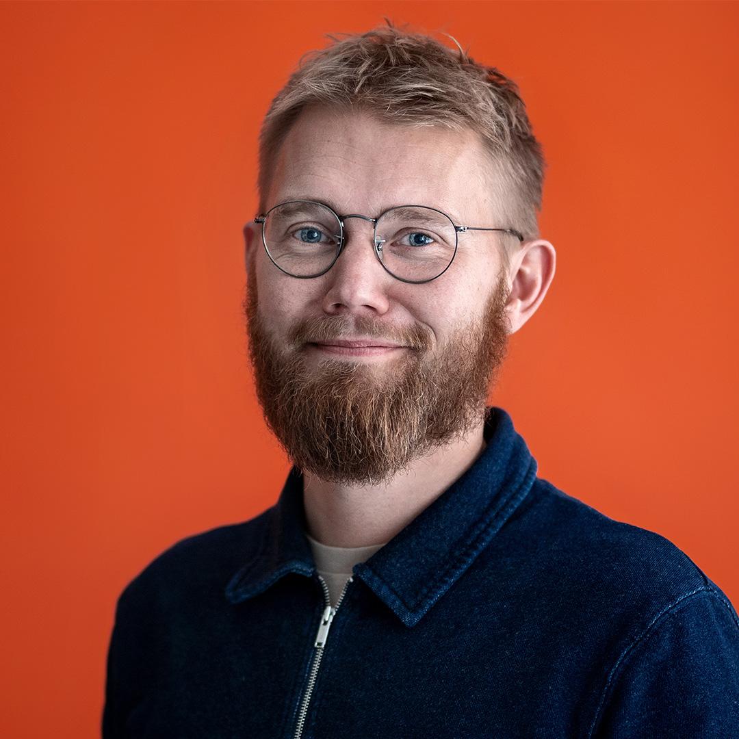 Rasmus Frimand Jensen