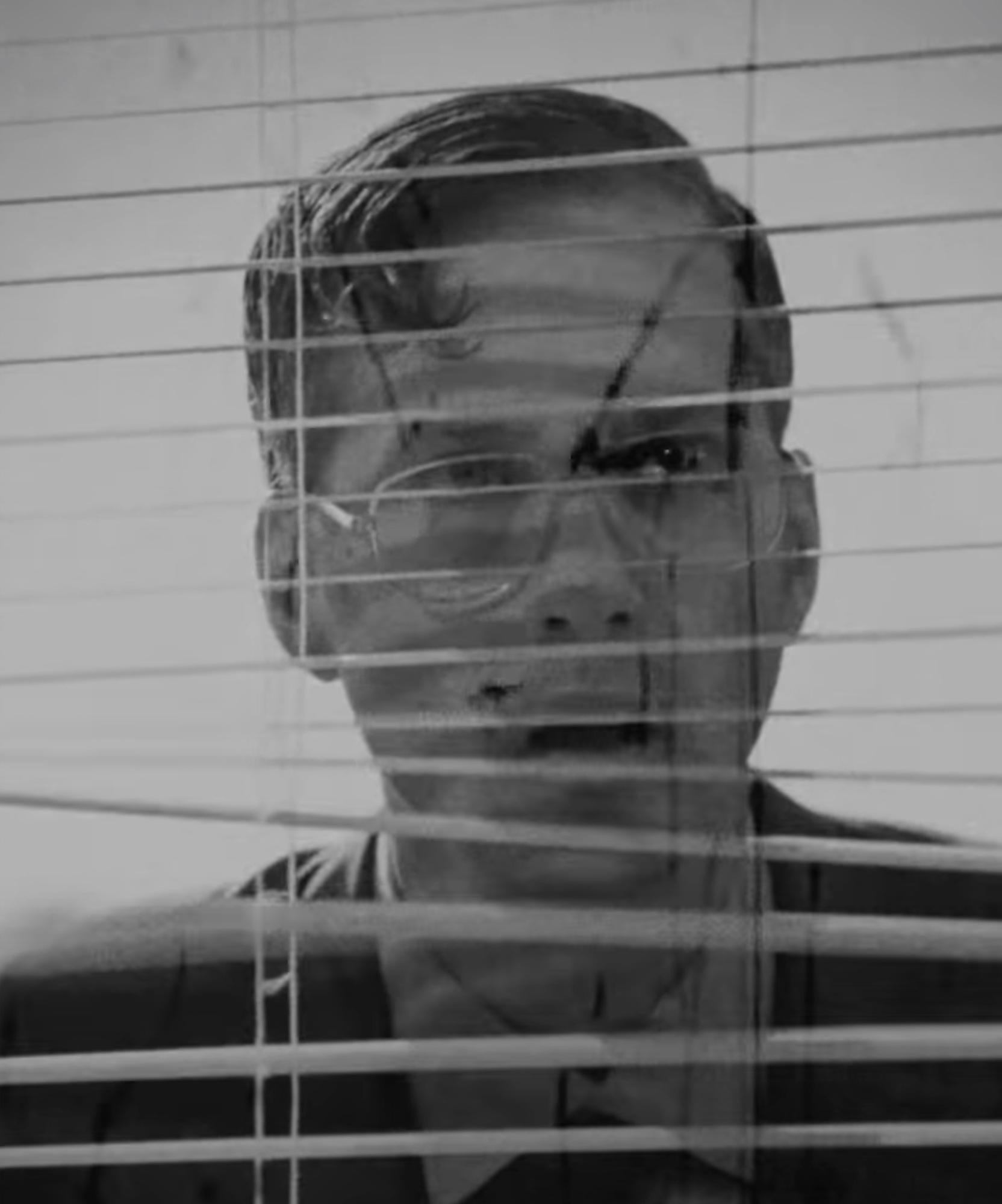 """Billede fra kampagnefilmen """"DJØF'erne kommer"""""""