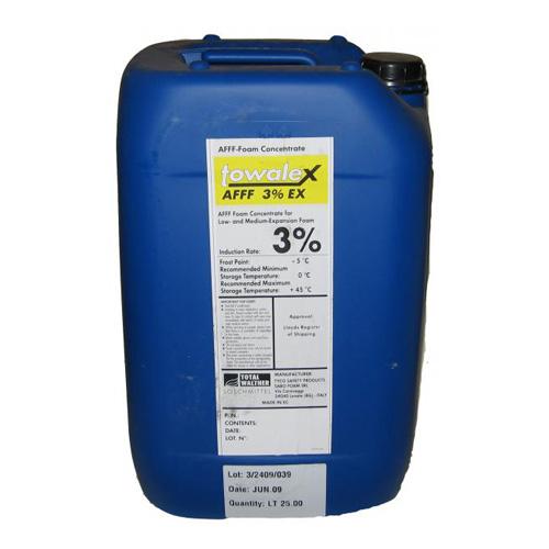Skumvæske AFFF 3% - 25 l
