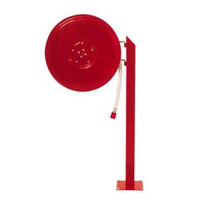 VENTI Brannpost Type 1, Åpen trommel