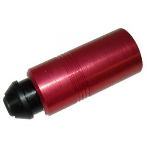 Pumpe for kontroll av trykkindikator