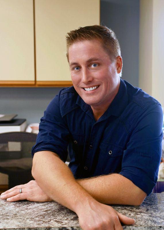 Meet Dr. David Keeling