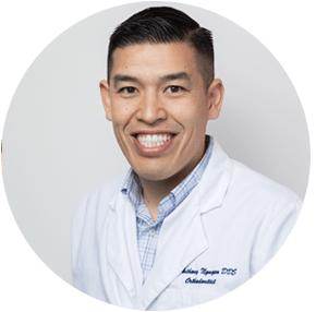 Dr. Anthony Nguyen, Pediatric Orthodontist