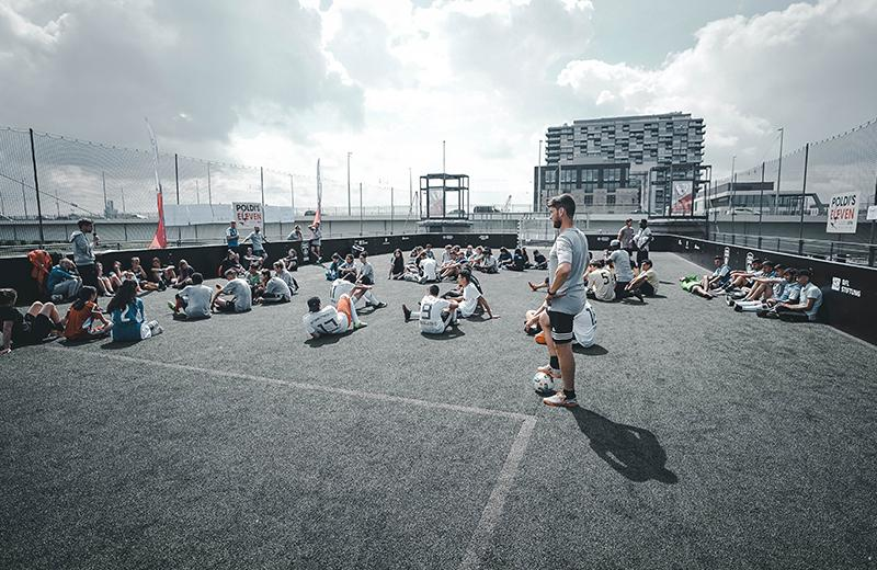 Foto Event - Poldi's Eleven