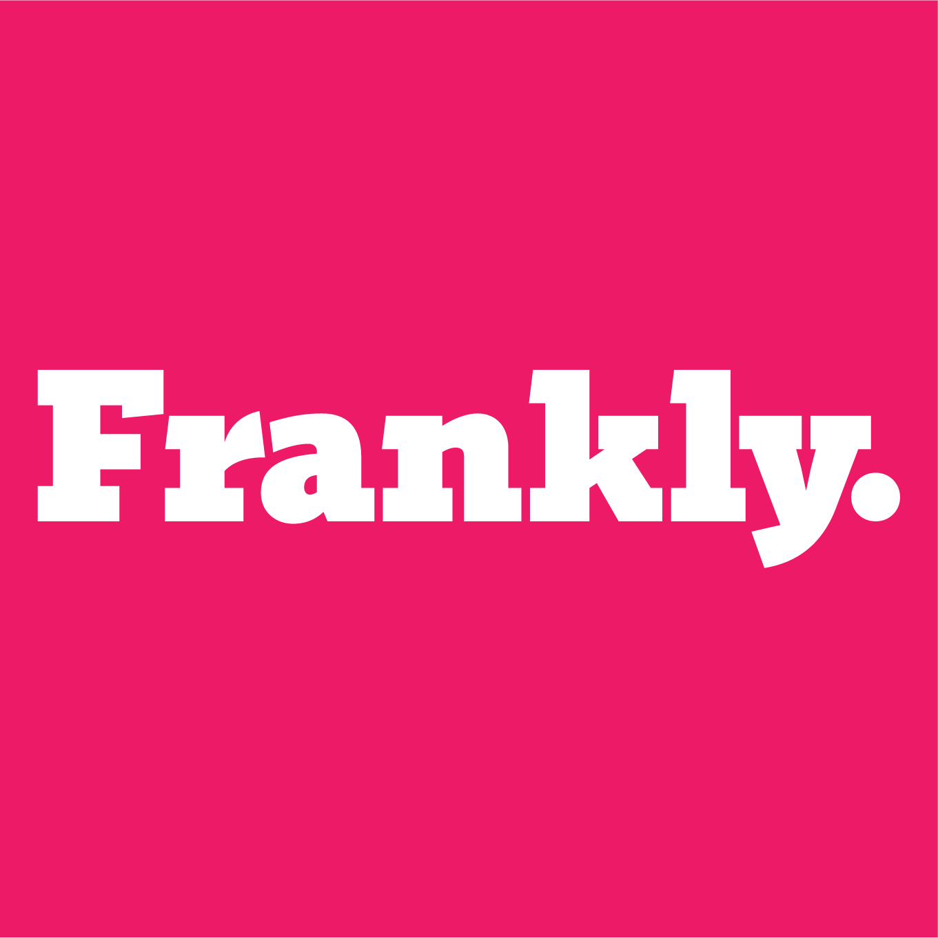 Frankly Agency