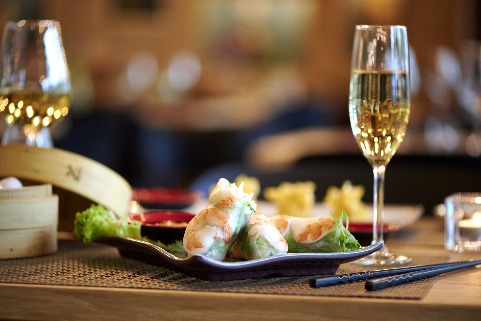 Hasia - Das vietnamesische Restaurant in München