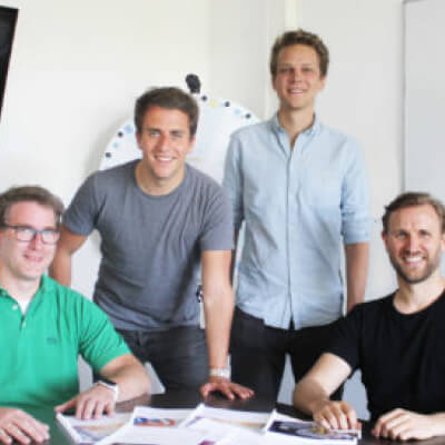 PlusPeter: 2,5 Millionen für den Weg von Papier zur Plattform