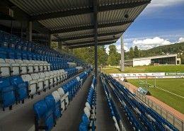 Notodden Stadion