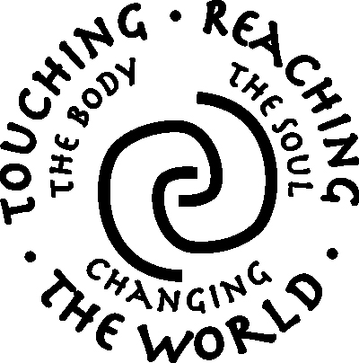 Touching the body - Reaching the soul - Changing the world