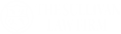 The Sullivan Law Firm Logo