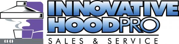 Innovative Hood Pro Logo