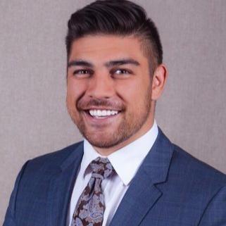 Evan Compton Vice President of TruFinancial